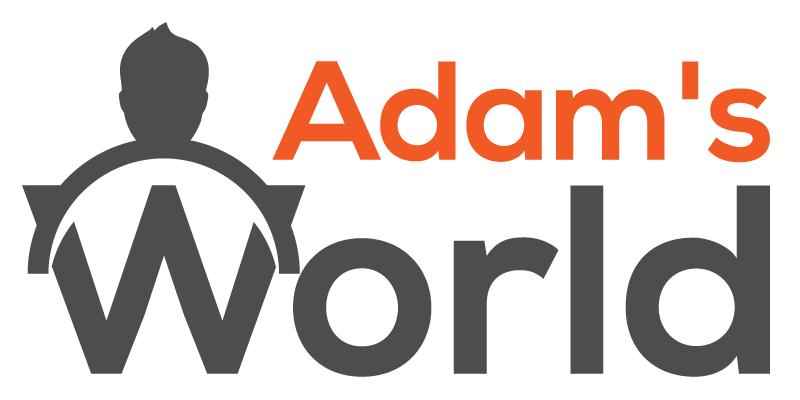 Adam's World