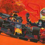 Max Verstappen Austria 2019 RB15 600px
