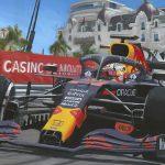 Max Verstappen wint Monaco 2021 600px