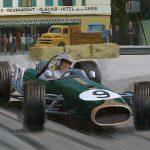 Monaco 1967 Denny Hulme 600px