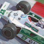 Alan Jones Williams FW07 1980 600px