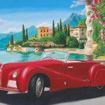 Alfa Romeo 600