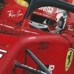 Charles Leclerc Ferrari SF90 2019 600px