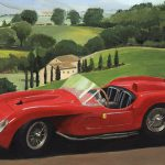 Ferrari TR250 600px