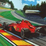 Leclerc's First Victory Spa 2019 600px