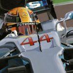 Lewis Hamilton World Champion 2017