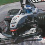 Mika Häkkinen McLaren 2001 600px