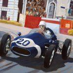 Monaco 1958 Maurice Trintignant Cooper T45 600px