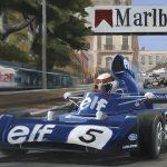 Monaco 1973 Jackie Stewart Tyrrell 006 600px