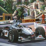 Monaco 2000 David Coulthard McLaren MP4-15 600px