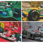 Schumacher 50 x 40 witklein