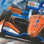 Scott Dixon Chip Ganassi Honda 2018 600px